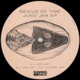 """Genius Of Time: Juno Jam EP [12""""]"""