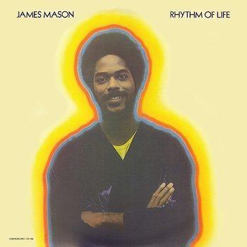 Mason, James: Rhythm Of Life [LP]