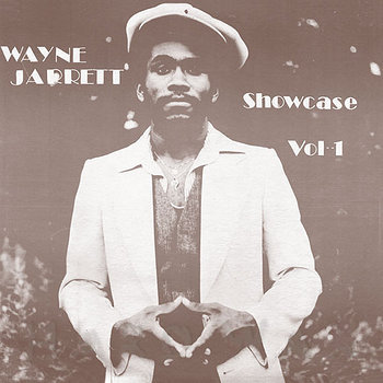 Jarrett, Wayne: Showcase Vol. 1 [LP]