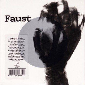 Faust: Faust [LP 180g]