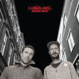 Sleaford Mods: English Tapas [CD]