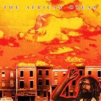 African Dream, The: African Dream [2xLP]