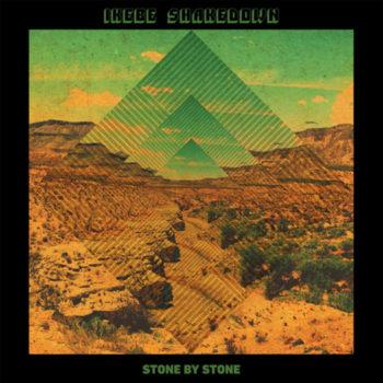 Ikebe Shakedown: Stone By Stone [LP]
