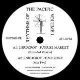 "variés: Rhythms of the Pacific Volume 1 [12""]"
