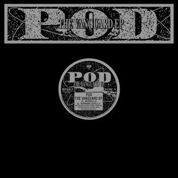 "Pod: The Vanguard EP [2x12""]"