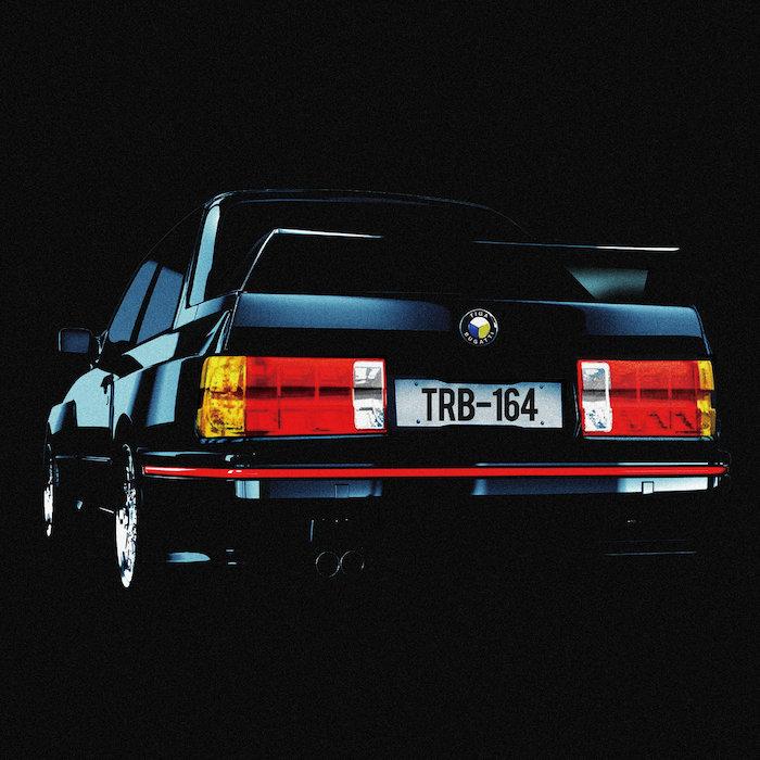 "Tiga: Bugatti — incl. Remix par Rebolledo [12""]"
