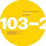 "Melchior Productions Ltd.: Meditations 4-6 [12""]"