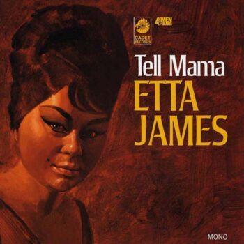 James, Etta: Tell Mama [LP 180g, mono]