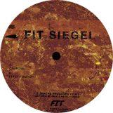 """Siegel, Aaron """"FIT"""": Carmine / First Found [12""""]"""