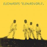 Elecktroids: Elektroworld [CD]