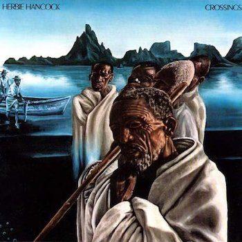 Hancock, Herbie: Crossings [LP 180g]