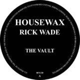 """Wade, Rick: The Vault [12""""]"""