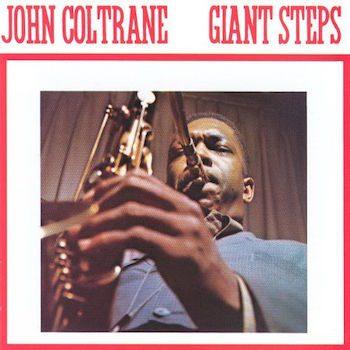 Coltrane, John: Giant Steps [LP 180g]