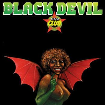 Black Devil: Disco Club [LP]