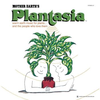 Garson, Mort: Mother Earth's Plantasia [LP vert]
