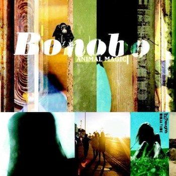 Bonobo: Animal Magic [2xLP]