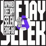 """AFX: Orphaned Deejay Selek 2006-2008 [12""""]"""