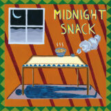 Homeshake: Midnight Snack [CD]