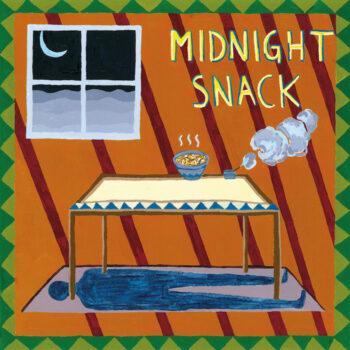 Homeshake: Midnight Snack [CD]