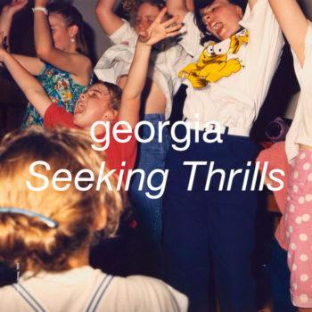 Georgia: Seeking Thrills [CD]