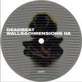 "Deadbeat: Walls & Dimensions II [12""]"