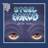 "Steel Mind: Bossman [12""]"