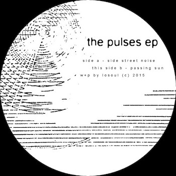 """Losoul: The Pulses EP [12""""]"""