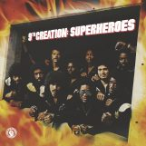 9th Creation, The: Superheroes [LP]