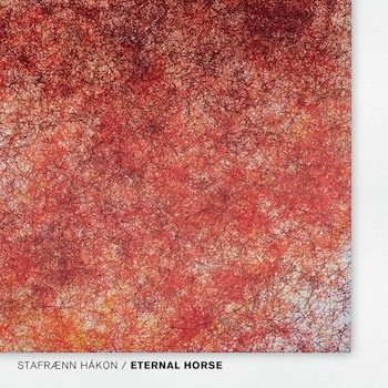 Hakon, Stafraenn: Eternal Horse [CD]