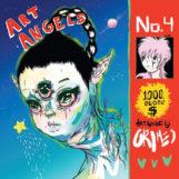 Grimes: Art Angels [LP]