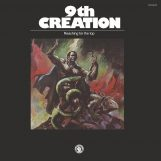 9th Creation, The: Reaching For The Top [LP]