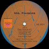"""Mr. Fingers: Mr. Fingers 2016 [12""""]"""