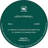 """Vynehall, Leon: Midnight On Rainbow Road [12""""]"""
