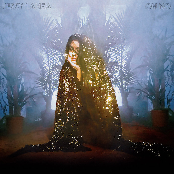 Lanza, Jessy: Oh No [CD]
