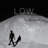 "Low / S. Carey: Not A Word / I Won't Let You [10"" transparent]"