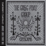 Foat Group, The Greg: Cityscapes / Landscapes [CD]