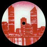 """Jansen, Ewan: Lost Embers EP [12""""]"""