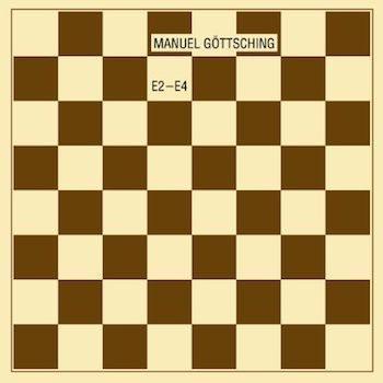 Göttsching, Manuel: E2-E4 – édition 35e anniversaire [LP 180g]