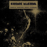 "Lai, Francis / Arpadys: Cosmic Machine: The Sequel – Original & Remixed Versions [12""]"