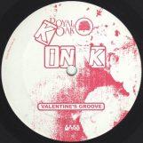 "KiNK: Valentine's Groove [12""]"