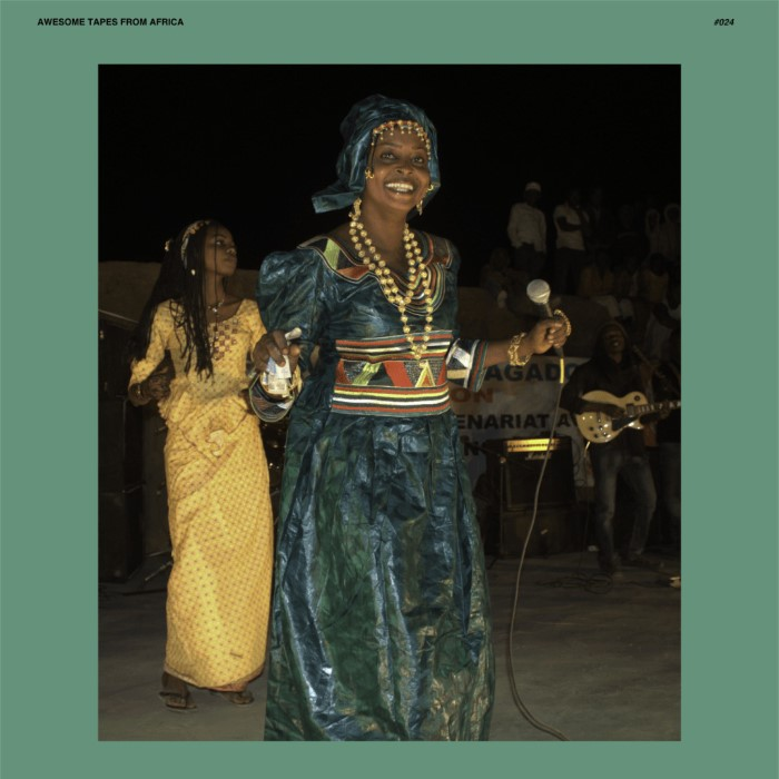 Awa Poulo: Poulo Warali [CD]