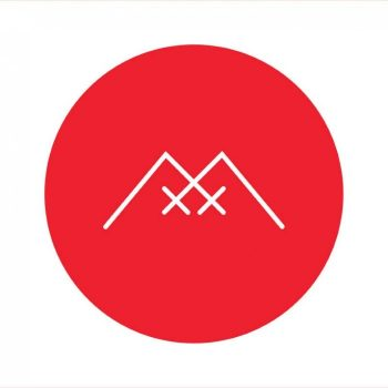 Xiu Xiu: Plays The Music Of Twin Peaks – 180g, vinyle blanc & transparent [2xLP]