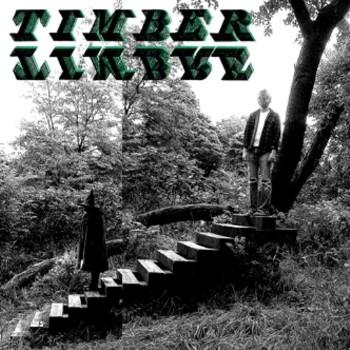 Timber Timbre: Timber Timbre [LP]