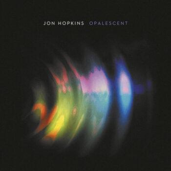 Hopkins, Jon: Opalescent [2xLP, vinyle clair]