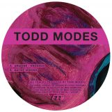 "Todd Modes: Native Visions EP [12""]"