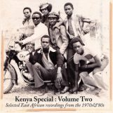 variés: Kenya Special: Volume Two [CD]