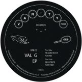 "Val G: Val G EP [12""]"