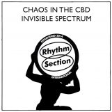 "Chaos In The CBD: Invisible Spectrum [12""]"