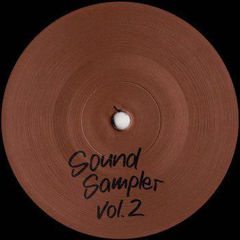 """variés: Sound Sampler Vol. 2 [12""""]"""