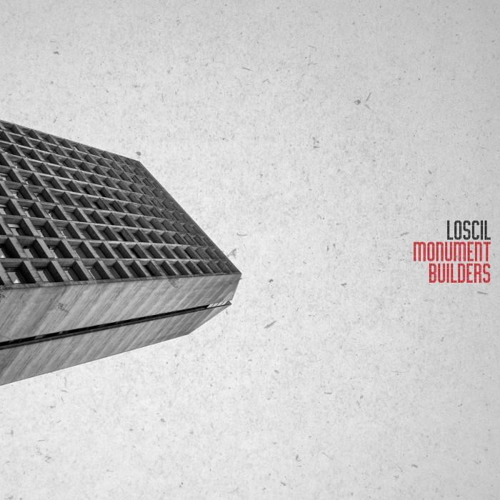 Loscil: Monument Builders [CD]